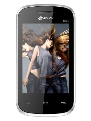 K-Touch M10 Plus Price