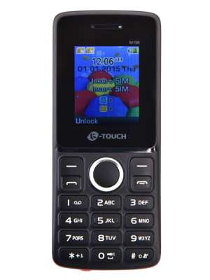 K-Touch M106 Price