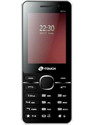 K-Touch M252 Price