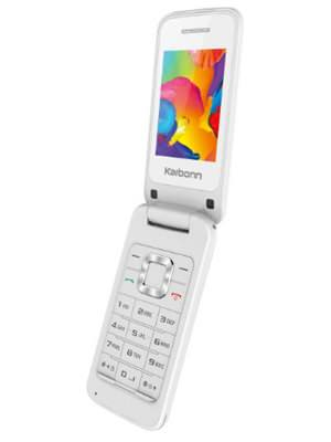 6228f4e7e4e Karbonn K-Flip Price in India