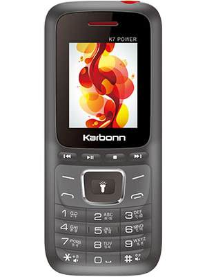 Karbonn K7 Power Price