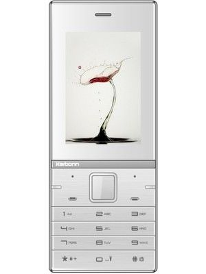 Karbonn Kochadaiiyaan The Legend 2.4 Price