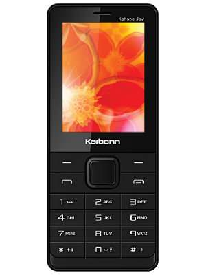 Karbonn Kphone Joy Price