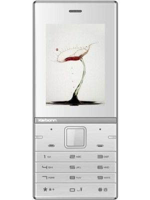 Karbonn The Legend Price