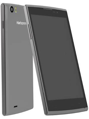 Karbonn Titanium High Plus Price