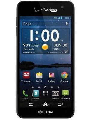 Kyocera Hydro Elite Price