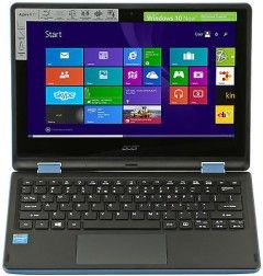 Acer Aspire R11 R3-131T-C28S (NX.G10AA.003) Laptop (Celeron Dual Core/2 GB/32 GB SSD/Windows 8 1) Price