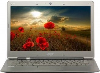 Acer Aspire S3-391 (NX.M4UAA.001) Ultrabook (Core i3 2nd Gen/4 GB/320 GB 20 GB SSD/Windows 8) Price