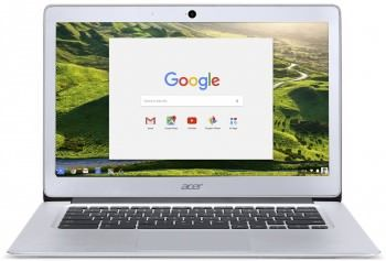 Acer Chromebook CB3-431-C5FM (NX.GC2AA.007) Laptop (Celeron Quad Core/4 GB/32 GB SSD/Google Chrome) Price