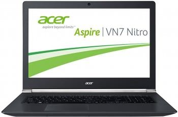 Acer Aspire Nitro VN7-791G-78ZM (NX.MYHAA.003) Laptop (Core i7 4th Gen/16 GB/1 TB 256 GB SSD/Windows 8 1/4 GB) Price