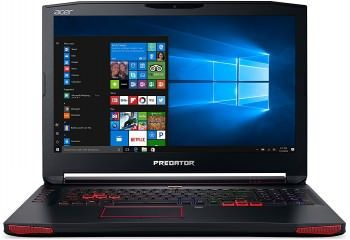 Acer Predator 17 G9-793-70DL (NH.Q1UAA.001) Laptop (Core i7 7th Gen/32 GB/2 TB 256 GB SSD/Windows 10/8 GB) Price