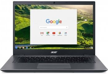 Acer Chromebook CP5-471-312N (NX.GE8AA.004) Laptop (Core i3 6th Gen/8 GB/32 GB SSD/Google Chrome) Price