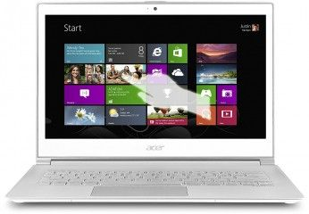 Acer Aspire S7-392-7885 (NX.MBKAA.027) Laptop (Core i7 4th Gen/8 GB/256 GB SSD/Windows 8 1) Price