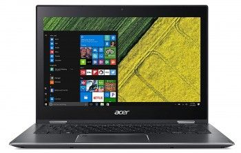 Acer Spin 5 SP513-52N-58WW (NX.GR7AA.007) Laptop (Core i5 8th Gen/8 GB/256 GB SSD/Windows 10) Price
