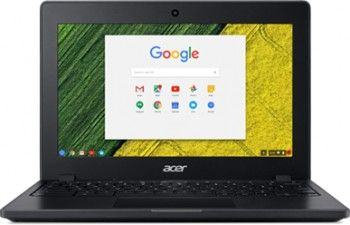 Acer Chromebook C771T-C1WS (NX.GP6AA.001) Laptop (Celeron Dual Core/4 GB/32 GB SSD/Google Chrome) Price