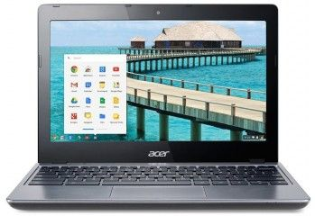 Acer Chromebook C720-2848 (NX.SHEAA.002) Laptop (Celeron Dual Core/2 GB/16 GB SSD/Google Chrome) Price