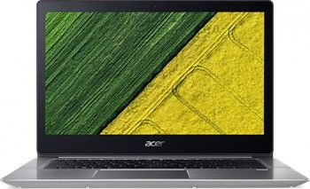 Acer Swift 3 SF314-52-32ZB (NX.GNXSI.001) Laptop (Core i3 7th Gen/4 GB/256 GB SSD/Linux) Price