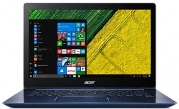 Acer Swift 3 SF314-52-55TB (NX.GQJSI.001) Laptop (Core i5 8th Gen/4 GB/256 GB SSD/Linux) Price