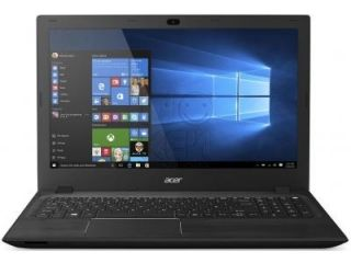 Acer Aspire ES1-572 (NX.GKQSI.015) Laptop (Core i3 6th Gen/4 GB/500 GB/Linux) Price