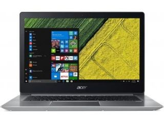 Acer Swift 3 SF314-52-557Y (NX.GNUAA.001) Laptop (Core i5 7th Gen/8 GB/256 GB SSD/Windows 10) Price