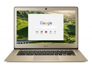 Acer Chromebook CB3-431-C6ZB (NX.GJEAA.002) Laptop (Celeron Quad Core/4 GB/32 GB SSD/Google Chrome) Price