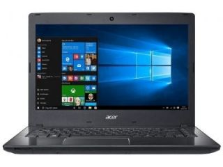 Acer TravelMate P2 TMP249-M-50XC (NX.VD4AA.019) Laptop (Core i5 6th Gen/8 GB/500 GB/Windows 10) Price
