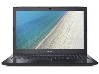 Acer Travelmate P259-M-51F6 (NX.VDCAA.015) Laptop (Core i5 6th Gen/8 GB/500 GB/Windows 10) Price
