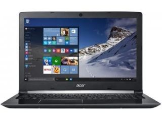 Acer Aspire 5 A515-51-89UP (NX.GSYAA.001) Laptop (Core i7 8th Gen/8 GB/1 GB/Windows 10) Price