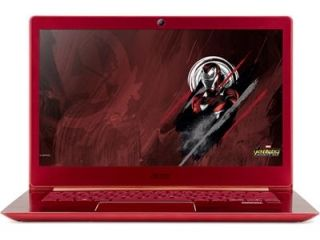 Acer Swift 3 Avengers Iron Man Edition SF314-53G-50G6 (NX.GZ6SI.001) Laptop (Core i5 8th Gen/8 GB/256 GB SSD/Windows 10/2 GB) Price