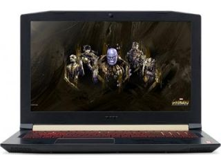 Acer Nitro 5 Avengers Infinity War Thanos Edition AN515-51-50GH (NH.Q40SI.001) Laptop (Core i5 7th Gen/8 GB/1 TB 128 GB SSD/Windows 10/4 GB) Price