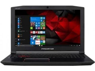 Acer Predator Helios 300 G3-572 (NH.Q2BSI.007) Laptop (Core i5 7th Gen/16 GB/1 TB 128 GB SSD/Windows 10/6 GB) Price