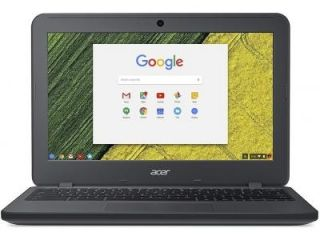 Acer Chromebook 11 N7 C731-C78G (NX.GM8EK.002) Laptop (Celeron Dual Core/4 GB/32 GB SSD/Google Chrome) Price