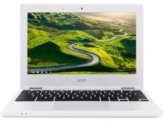 Acer Chromebook CB3-132-C4VV (NX.G4XAA.002) Laptop (Celeron Dual Core/4 GB/16 GB SSD/Google Chrome) Price