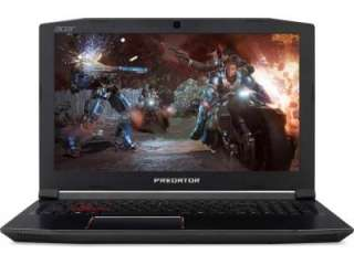 Acer Predator Helios 300 PH315-51 (NH.Q3HSI.013) Laptop (Core i7 8th Gen/8 GB/1 TB 128 GB SSD/Windows 10/4 GB) Price