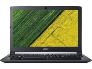 Acer Aspire 5 A515-51 (UN.GPASI.002) Laptop (Core i3 7th Gen/4 GB/1 TB/Windows 10) Price
