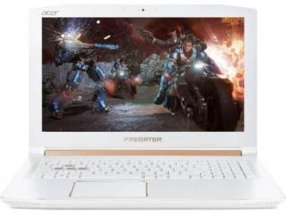 Acer Predator Helios 300  PH315-51 (NH.Q4HSI.004) Laptop (Core i7 8th Gen/16 GB/1 TB 256 GB SSD/Windows 10/6 GB) Price