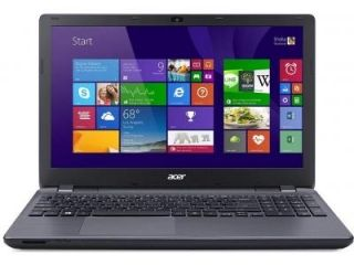 Acer Aspire E5-571-7776 (NX.MLTAA.018) Laptop (Core i7 4th Gen/8 GB/1 TB/Windows 10) Price