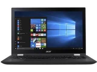 Acer Spin 3 SP315-51-54MW (NX.GK9AA.002) Laptop (Core i5 6th Gen/8 GB/256 GB SSD/Windows 10) Price