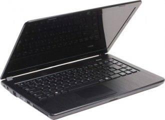 Acer Gateway 4250S (UN Y2ASI 113) Laptop (AMD Dual Core A4/2 GB/320  GB/Linux)