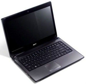 ACER ASPIRE 4738Z AUDIO DRIVERS FOR WINDOWS