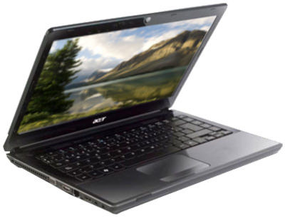 acer 4739z graphics driver