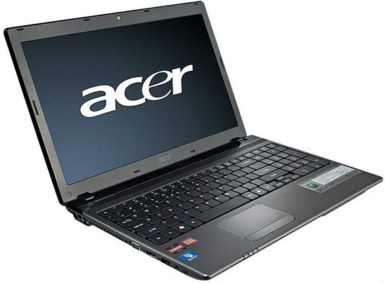 Acer Aspire 5560G Drivers Windows XP