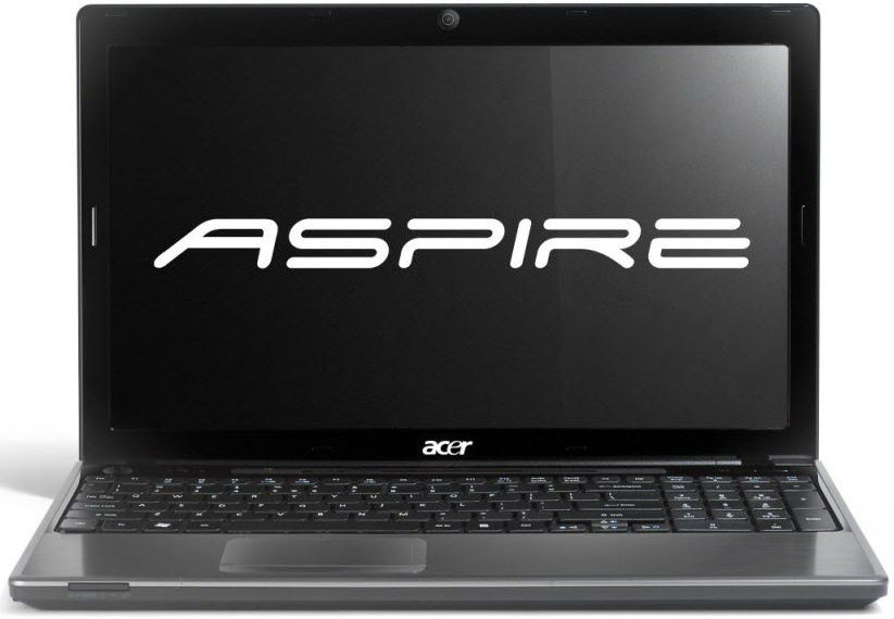 Acer Aspire 5745Z Intel SATA AHCI Driver