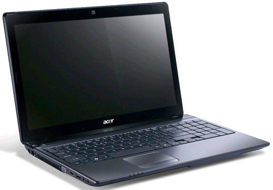Acer Aspire 5750G Driver for Mac