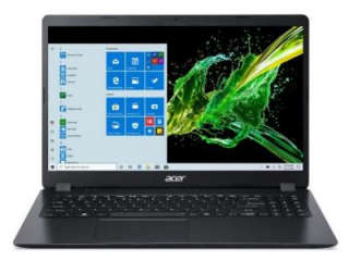 Acer Aspire 3 A315-56 (NX.HS5SI.001) Laptop (Core i3 10th Gen/4 GB/256 GB SSD/Windows 10) Price