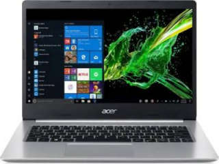 Acer Aspire 5 A514-53-59U1 (NX.HUSSI.003) Laptop (Core i5 10th Gen/8 GB/512 GB SSD/Windows 10) Price