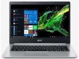 Compare Acer Aspire 5 A514-53 (Intel Core i3 10th Gen/4 GB/1 TB/Windows 10 Home Basic)