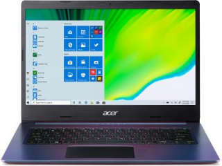 Acer Aspire 5 A514-53 (NX.HZ6SI.001) Laptop (Core i3 10th Gen/4 GB/512 GB SSD/Windows 10) Price