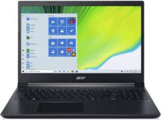 Acer Aspire 7 A715-41G-R8UB (NH.Q8MSI.001) Laptop (AMD Quad Core Ryzen 5/8 GB/512 GB SSD/Windows 10/4 GB) Price