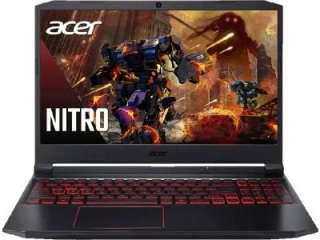 Acer Nitro 5 AN515-55 (UN.Q7RSI.004) Laptop (Core i7 10th Gen/8 GB/1 TB 256 GB SSD/Windows 10/4 GB) Price